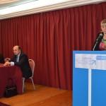El Partido Popular de Uruguay recibió a encargados de promoción para las elecciones europeas, Celia Villalobos e Ignacio Gil