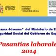 Casa de Galicia, con el apoyo del Ministerio de Empleo y Seguridad Social de España, comenzará en breve con su Programa Pasantías Laborales 2014. (ver afiche al final) Los jóvenes […]
