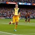 FC Barcelona 1 – Atlético de Madrid 1| Liga de fútbol El Atlético de Madrid gana la Liga de manera heroica en el Camp Nou Un gol de Godín le […]