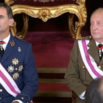 Felipe VI, nuevo rey El Gobierno aprueba el proyecto de ley para que Felipe VI pueda ser proclamado el 18 de junio