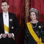 La proclamación de Felipe VI, paso a paso el próximo 19 de junio