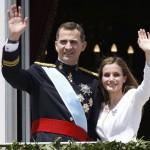 Informe Semanal – Una mañana para la historia – Crónica de la proclamación de Felipe VI Rey de España