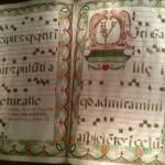 Descubriendo los or� genes del castellano en San Millán de la Cogolla – Los incunables del Monasterio de Yuso – Video
