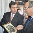 La Federación de Instituciones Españolas ha realizado su asamblea mensual de delegados en Maldonado, coincidiendo con el Aniversario Nº 50 del Centro Español de la mencionada ciudad. Luego de finalizada […]