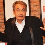 Polémica visita del ex presidente de gobierno de España José Luis Rodriguez Zapatero a Uruguay