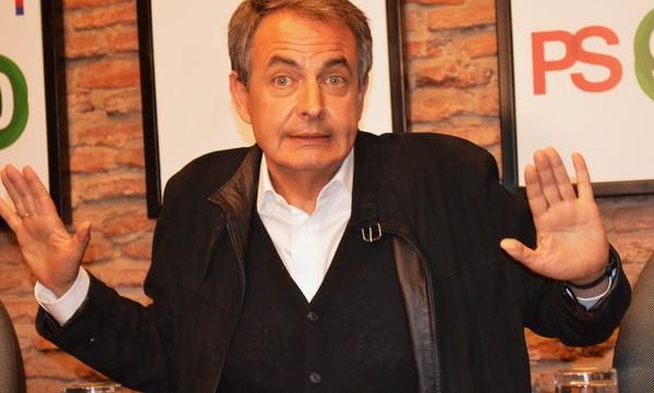 El expresidente del Gobierno de España, José Luis Rodríguez Zapatero, ha estado en Uruguay invitado por la Fundación Propuestas (FUNDAPRO), allegada al Partido Colorado dedicada al análisis de temas de […]