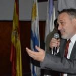 El embajador español en Uruguay dirigirá las Relaciones Culturales de la Aecid