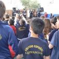 """El colegio español Cervantes ha celebrado el día del niño con todos sus alumnos. Como invitados especiales """"Los Fatales"""" que han trasmitido mucha alegría con su música logrando una comunión […]"""