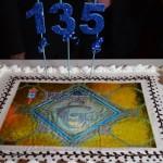 El 135 aniversario del centro gallego de Montevideo se celebrará todo el mes con distintos actos programados – Agenda  Video fotográfico