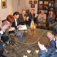 El secretario Xeral de emigración de la Xunta de Galicia D. Antonio R. Miranda ha llegado a Uruguay para celebrar distintos actos en el marco del 135 aniversario del Centro […]