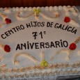 El Centro cultural y recreativo Hijos de Galicia ha celebrado hoy el 71 aniversario de su fundación con una reunión bailable en su sede social de la calle José E. […]