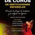 En el Club español de Montevideo se ha realizado el X festival de coros de instituciones. Participaron: Alma Gallega, Valle Miñor y el propio coro del club español bajo la […]