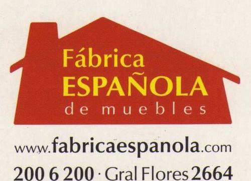 Espa a vale el portal de espa a en uruguay for Fabrica muebles uruguay