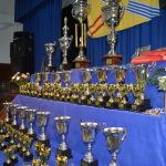XLI Olimp� adas de juegos de salón de instituciones españolas – Premiación 2014 – VIDEO