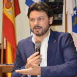 Feijóo renueva su confianza en Antonio Rodr� guez Miranda como secretario xeral da Emigración de la Xunta de Galicia