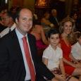 Fue condecorado en la embajada española en Montevideo el cónsul adjunto Juan Lugo Sanchiz con la Orden del Mérito de la Guardia Civil, con distintivo blanco, en una ceremonia donde […]