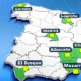 Cae en Cádiz, Murcia, Valencia, Albacete, Coruña, Las Palmas y León El Gordo más tardío de la historia cae también en Cáceres, Lugo y Logroño El Gordo de la lotería […]