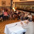 El departamento de cultura del Centro gallego, al conmemorarse 65 años de la muerte de Alfonso Castelao ha organizado una charla muy amena protagonizada por dos entendidos en su vida […]