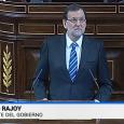 """Debate sobre el estado de la nación 2015 La gran medida social de la legislatura ha sido evitar el rescate"""", subraya Rajoy adelanta que la previsión de crecimiento para 2015 […]"""