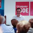 """Pedro Sánchez se compromete a eliminar el voto rogado """"que tanto perjudica a los votantes españoles que viven en el extranjero"""" El secretario general del PSOE, Pedro Sánchez, ha mantenido […]"""