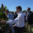 Se ha realizado hoy a la mañana en Plaza Galicia la celebración del día de la mujer organizado por el Centro Gallego de Montevideo, colocando una ofrenda floral al pie […]