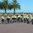 Hoy España vale participó del entrenamiento del grupo de patinadoras artísticas que nos representará en el próximo certamen internacional en Colombia en el mes de setiembre. Estas 24 jóvenes dejan […]