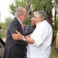 Como ya hemos informado el Rey D. Juan Carlos I ha estado en nuestro país. Especialmente ha llegado para participar de la toma de posesión del Presidente Tabaré Vázquez No […]