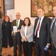 La intendencia municipal y la junta departamental de Montevideo, han nombrado visitante Ilustre a Aurelio Miras Portugal. El acto se ha llevado a cabo en la sala de sesiones de […]