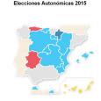 El PP pierde 2,5 millones de votos y sus diez mayorías absolutas autonómicas Aguirre gana pero Ahora Madrid podría gobernar en la capital con el PSOE Ada Colau, de Barcelona […]
