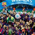 Final Champions League | Juventus 1 - FC Barcelona 3 El conjunto azulgrana se impone por 1-3 a la Juventus en Berlín Rakitic, Suárez y Neymar lograron los goles de […]
