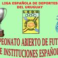 Liga Española de Deportes Lanzamiento Campeonato Futbol 5 Copa Alejandro Lois, participan Centro Gallego de Montevideo, Casa de Galicia, Centro Pontevedres, Centro Valle Miñor y PP Uruguay. RESULTADOS CAMPEONATO DE´FÚTBOL […]