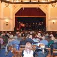 """""""ANTOXOS"""" ha sido el nombre de la actuación de la banda de gaitas del Valle Miñor """"Irmandade"""". La Comisión de Cultura del Centro gallego ha organizado un espectáculo con la […]"""