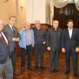 Se ha realizado hoy en Casa de Galicia y con la presencia del secretario Xeral de Migración Antonio R. Miranda, el consejero laboral Andrés G. Murga, el delegado de la […]