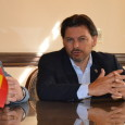 Hace instantes finalizó en el Centro Gallego, la reunión de la federación de entidades gallegas en Montevideo con el Secretario Xeral de Migración Antonio R. Miranda, el consejero laboral Andres […]