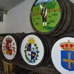 105 aniversario del Centro asturiano – Casa de Asturias de Montevideo – D� a de la Virgen de Covadonga