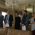"""En la Embajada de España, se ha realizado la presentación del """"Mes de España"""". Se trata de una serie de propuestas culturales que se desarrollarán en varios espacios de la […]"""