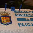 El Centro Riojano de Uruguay tiene ha celebrado su 9° aniversario en la Asociación Comunidad Valenciana, degustando una paella acompañada de vino riojano. Su presidente Victoria Repiso agradeció a los […]