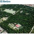 Con 125 hectáreas y más de 15.000 árboles, el parque de El Retiro es un remanso verde en el centro de Madrid. Especial atención merecen algunos de sus jardines: el […]
