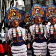 En esta segunda edición los asistentes disfrutaron del 'Entroido' gallego Decenas de miles de personas abarrotaron la Avenida de Mayo Participaron entidades gallegas de Argentina, Brasil, Venezuela y Uruguay que […]