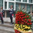 En el marco de las celebraciones de la fiesta nacional de España en nuestro país, la Federación de Instituciones Españolas (FIEU), ha organizado los dos actos oficiales tradicionales para esta […]