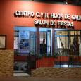 """En su sede, con más de 200 personas ha celebrado su 72 aniversario, la institución """"Hijos de Galicia"""". Con la presencia del cónsul adjunto Juan Lugo en representación de la […]"""