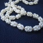 vea cómo se fabrican las perlas más famosas del mundo – Manacor- Palma de Mallorca