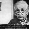 Hace un siglo exacto, el 25 de noviembre de 1915, Albert Einstein presentaba en Berlín lateoría de la relatividad general, un documento que removió los cimientos de la física ycambió […]