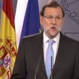"""El Gobierno pide suspender la resolución y apercibir a 21 altos cargos """"Cuando se prescinde de la ley, se renuncia a la democracia"""", dice Rajoy El presidente espera que sea […]"""