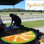 Carrera de caballos y paella solidaria a beneficio de la obra del Dr. Caritat – VIDEOS