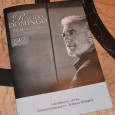 El máximo tenor español, Plácido Domingo NO vendrá a Uruguay por razones ajenas a su voluntad. Los altos costos de la producción a pesar de la difusión no permitieron fuera […]