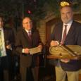 La Asociación Española de Florida ha celebrado su 137° Aniversario el pasado sábado 28 de noviembre, con una Cena de Gala para sus asociados, autoridades e invitados especiales. La Institución […]