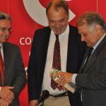 """Se ha celebrado el """"D� a del Emprendedor Gallego"""",  organizado por AEGU en su 26 aniversario"""