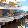 Hemos podido disfrutar una vez más con un grupo, los beneficios de viajar en un Crucero. El camarote con balcón es una de las mejores opciones para disfrutar de la […]