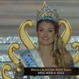 La modelo barcelonesa Mireia Lalaguna se ha coronado este martes como Miss Mundo en la edición número 65 del certamen, celebrado en la ciudad tropical china de Sanya. Lalaguna, estudiante […]
